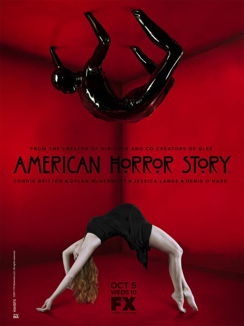 American Horror Story- Murder House