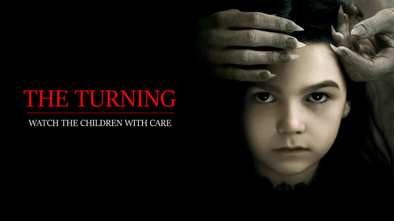 Watch The Turning Full Movie Online Free