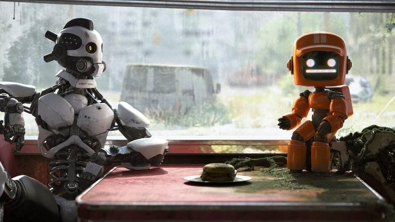 愛x死x機器人 線上看   iMovie4U電影線上看