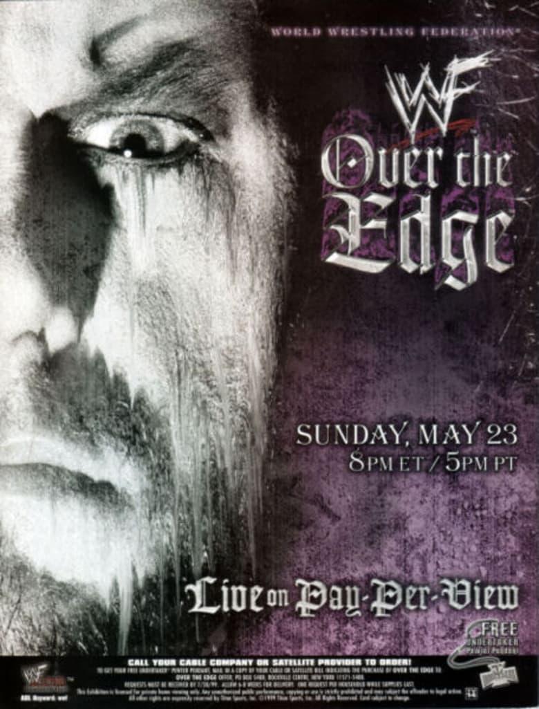 WWE Over the Edge