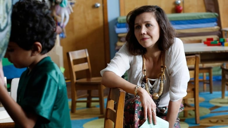 Watch The Kindergarten Teacher Full Movie Online Free