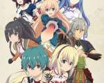 Grimms Notes The Animation Episode 12 Sub Indo