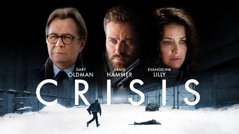 Watch Crisis Full Movie HD Online Free