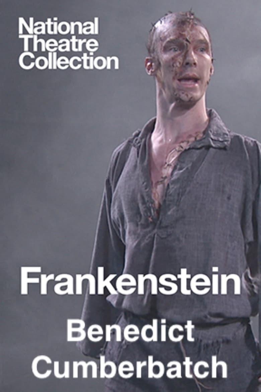 National Theatre Live: Frankenstein - Benedict Cumberbatch