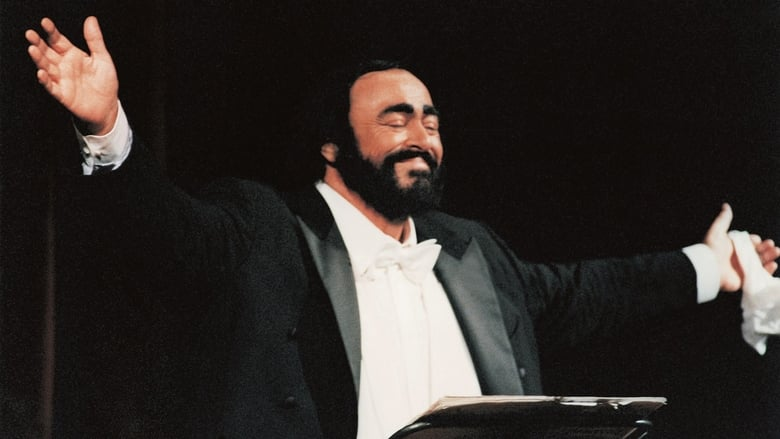 Watch Pavarotti Full Movie HD Online Free