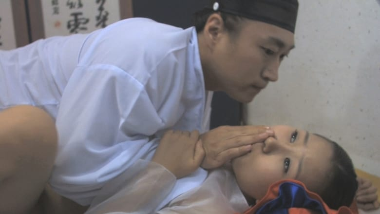 Joseon Scandal - The Seven Valid Causes for Divorce 2