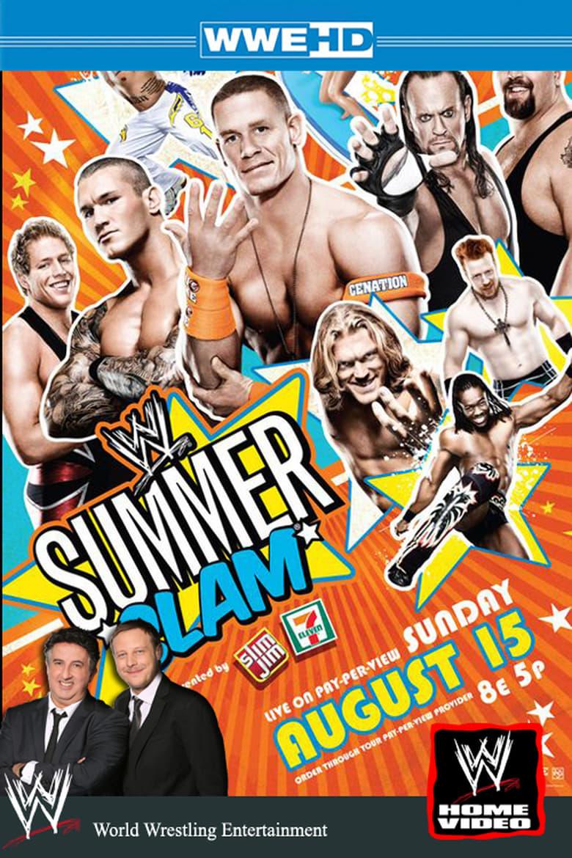 WWE SummerSlam 2010