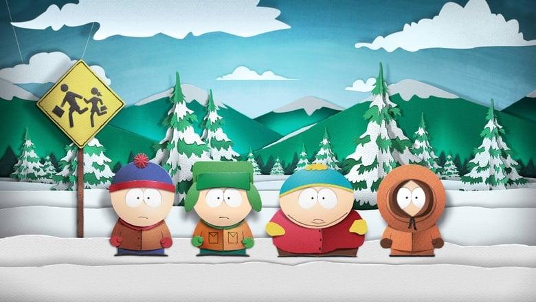 Ver South Park Gratis