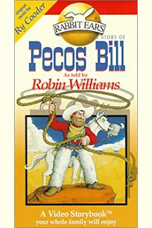 Rabbit Ears - Pecos Bill