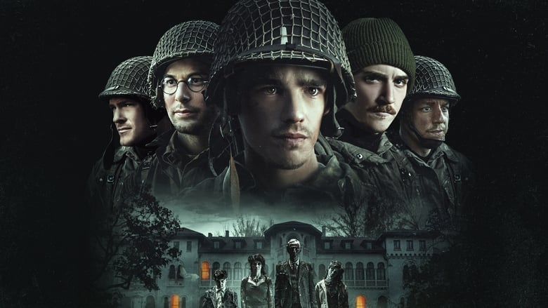 Watch Ghosts Of War Full Movie HD Online Free