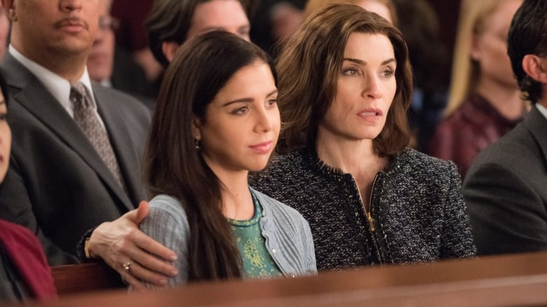 Watch The Good Wife HD Free TV Show