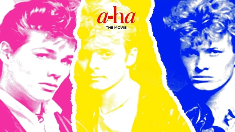 Watch A-Ha - The Movie Full Movie HD Online Free