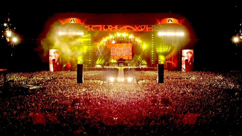 AC/DC:  Live at River Plate 2009