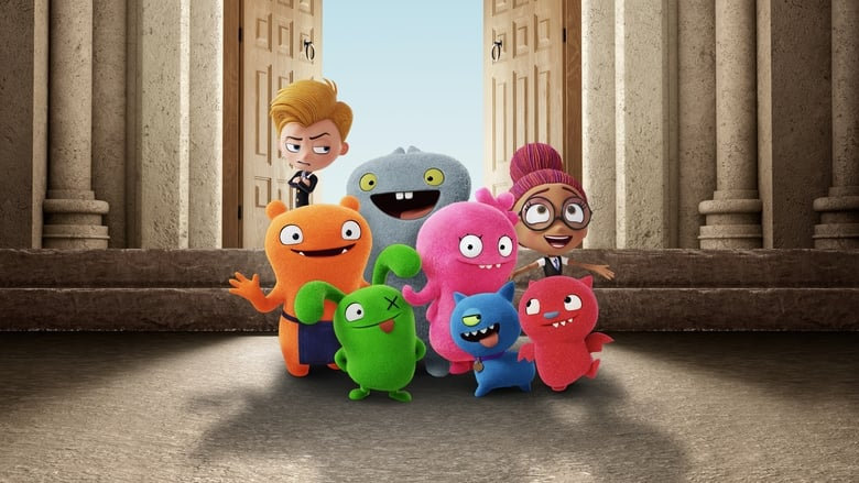 Watch Uglydolls Full Movie HD Online Free