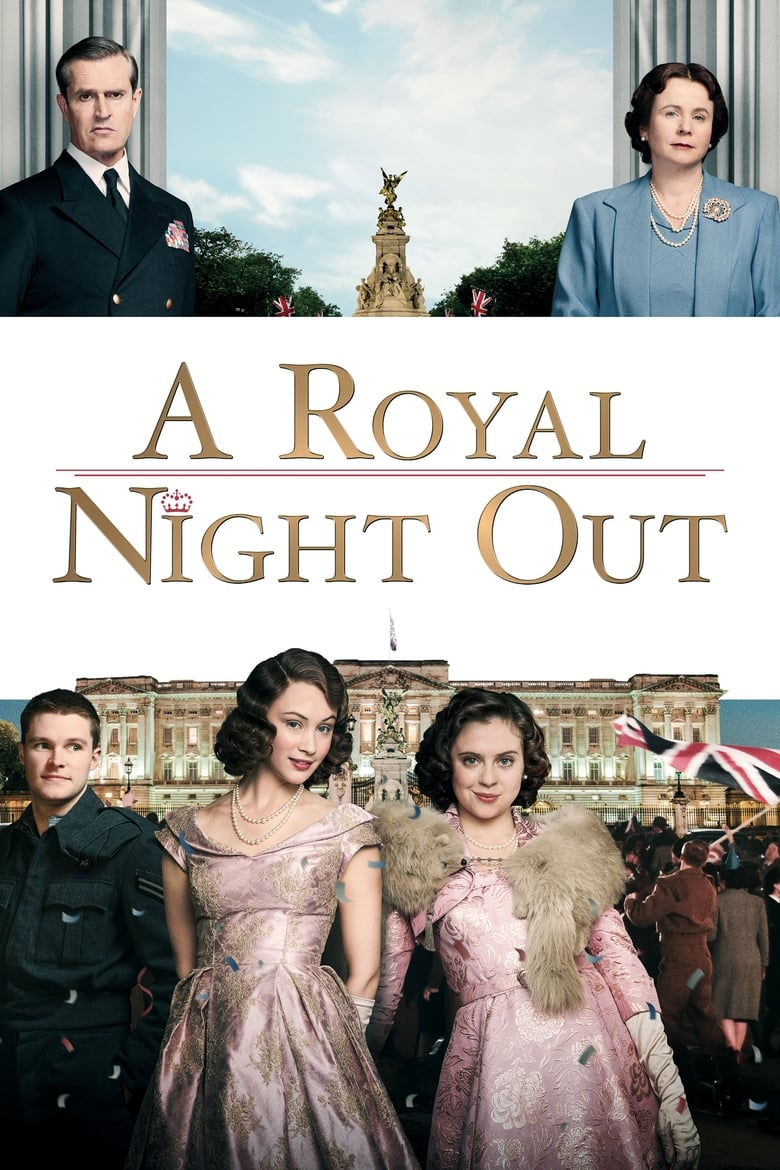 A Royal Night Out