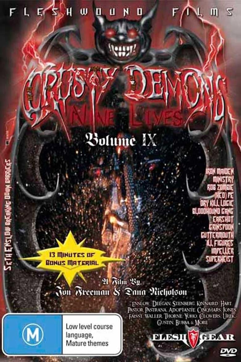 Crusty Demons: Nine Lives