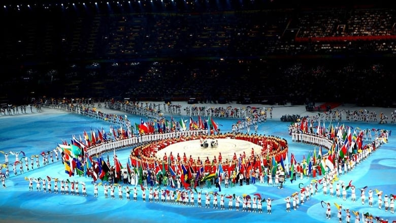 Beijing 2008 Olympic Closing Ceremony