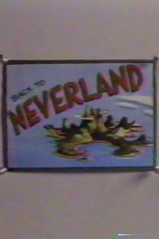 Back to Neverland