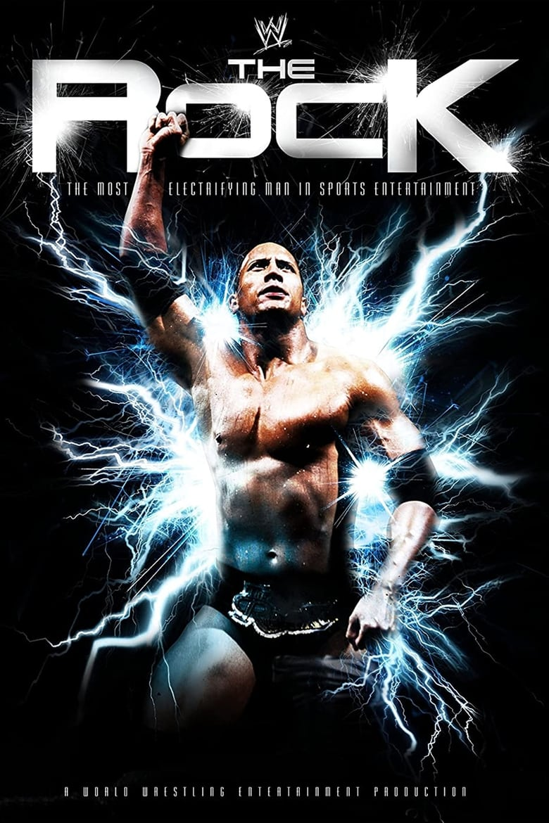 WWE: The Rock: The Most Electrifying Man in Sports Entertainment Vol. 1