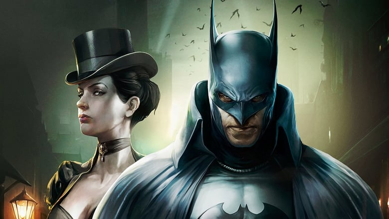 Watch Batman: Gotham By Gaslight Full Movie Online Free