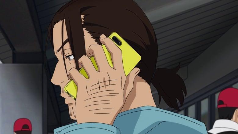 Run with the Wind: 1x21 - Array Anime