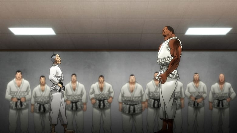 Baki Saison 1 Episode 11 - Resume Examples | Resume Template