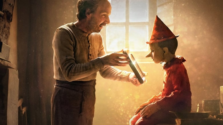 Watch Pinocchio Full Movie HD Online Free