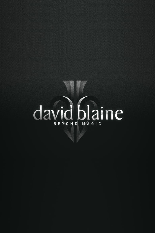 David Blaine: Beyond Magic