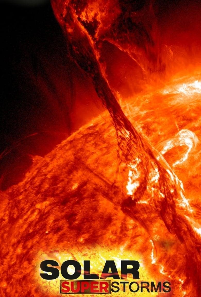 Solar Superstorms