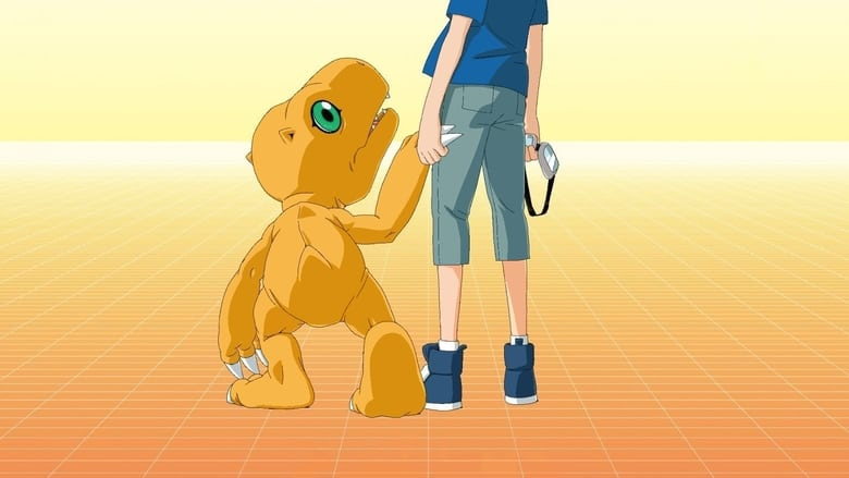 Watch Digimon Adventure: Last Evolution Kizuna Full Movie HD Online Free