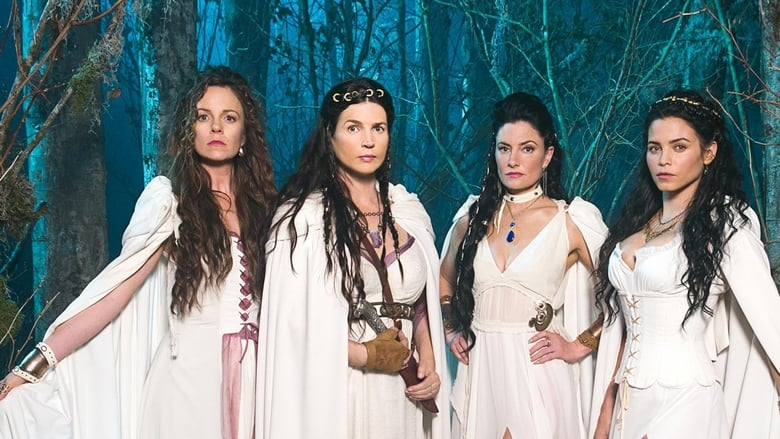 Witches of East End