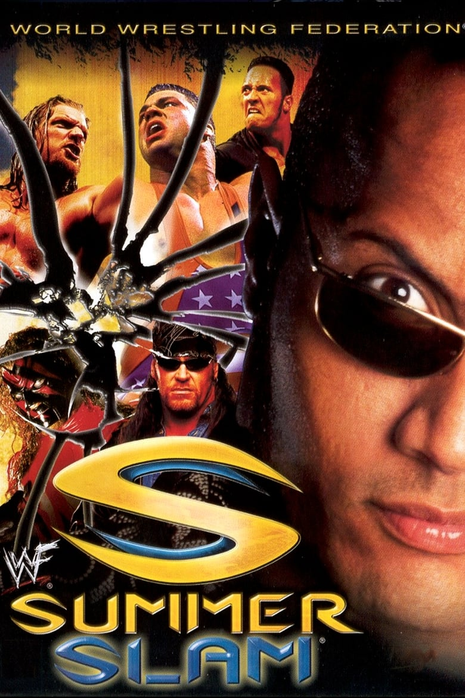 WWE SummerSlam 2000