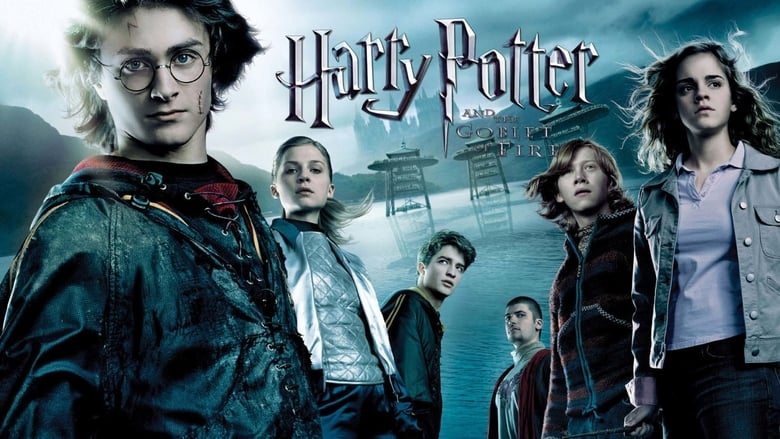 Harry Potter i Czara Ognia 2005