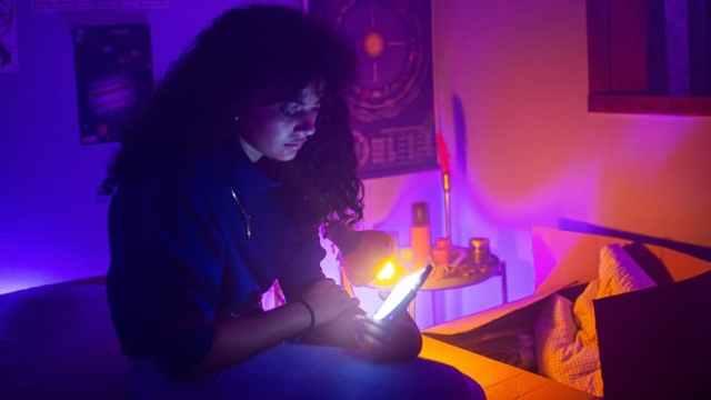 Watch AzulScuro (2021) Full Movie Online in HD Quality - MTVFlex