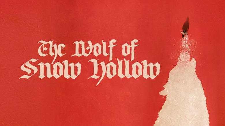 Poster The Wolf of Snow Hollow 2020