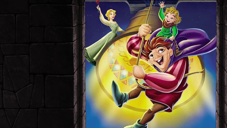 Watch The Hunchback Of Notre Dame Ii Full Movie Online Free