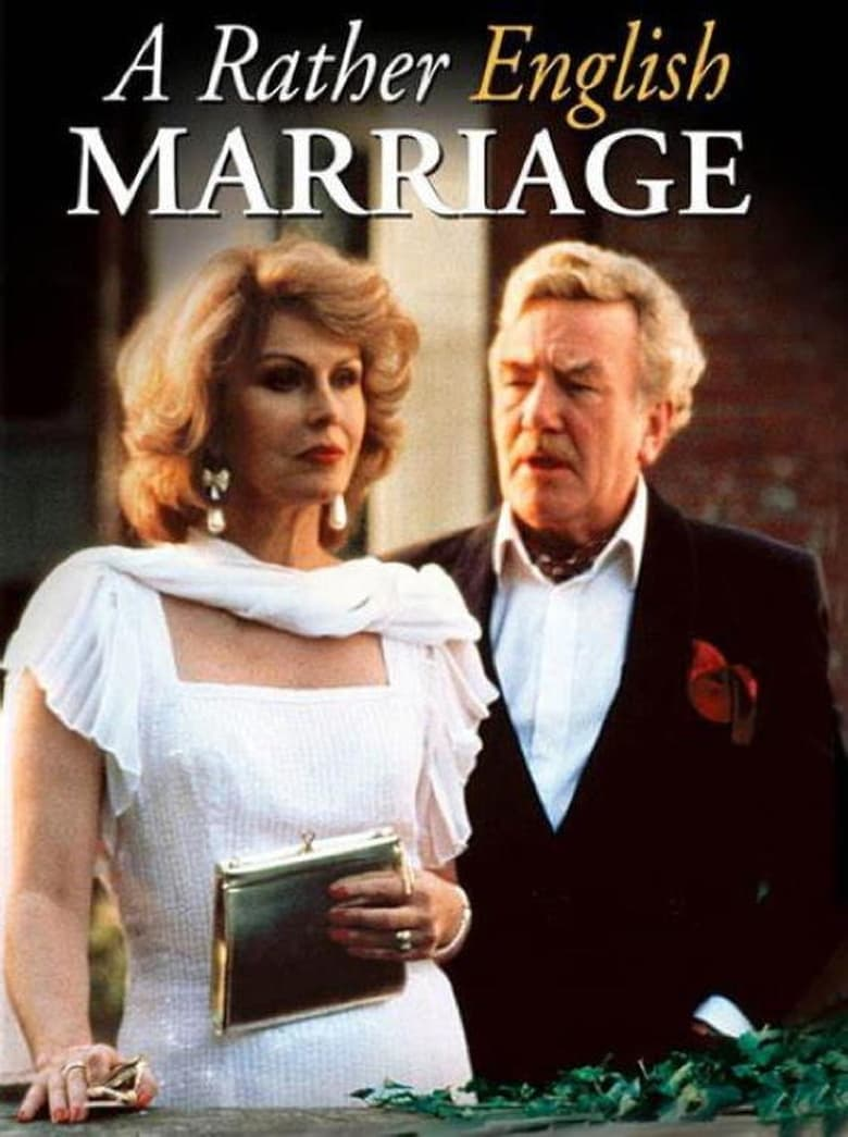 A Rather English Marriage