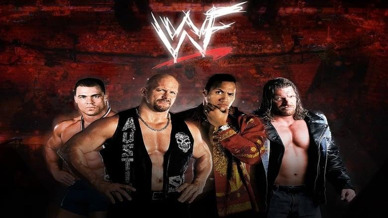 WWF: Best of Raw - Vol. 1