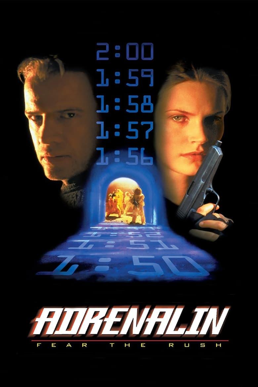 Adrenalin: Fear the Rush