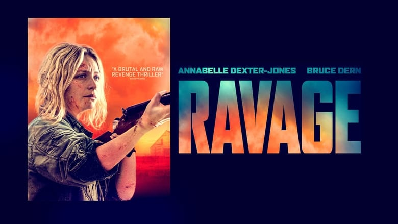 Watch Ravage Full Movie HD Online Free