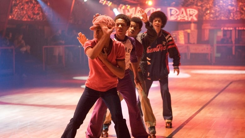 Watch Roll Bounce (2005) Full Movie - Openload Movies