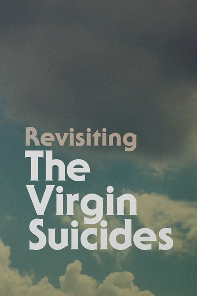 Revisiting The Virgin Suicides