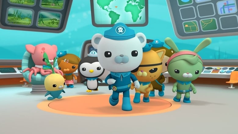 Watch The Octonauts HD Free TV Show