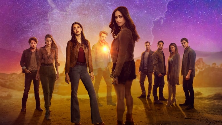 Watch Roswell, New Mexico HD Free TV Show