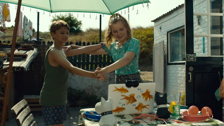 Watch My Extraordinary Summer With Tess Full Movie HD Online Free