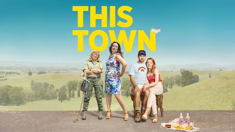 Watch This Town Full Movie Online Free