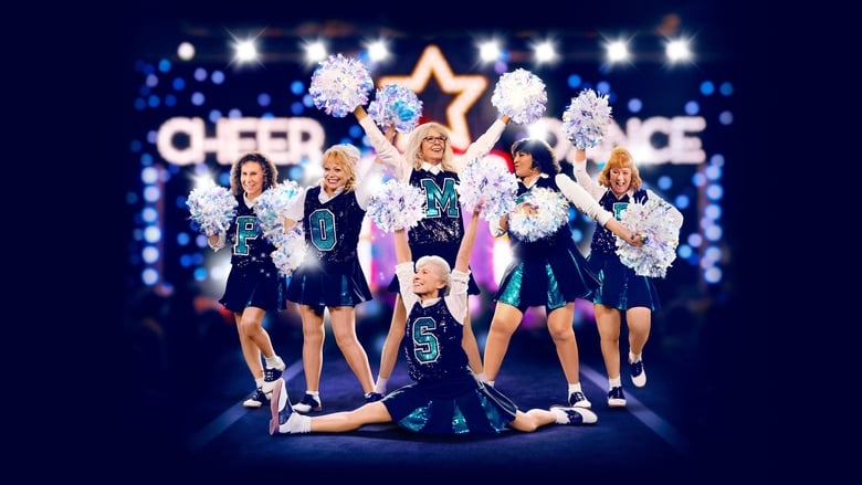 Watch Poms Full Movie HD Online Free
