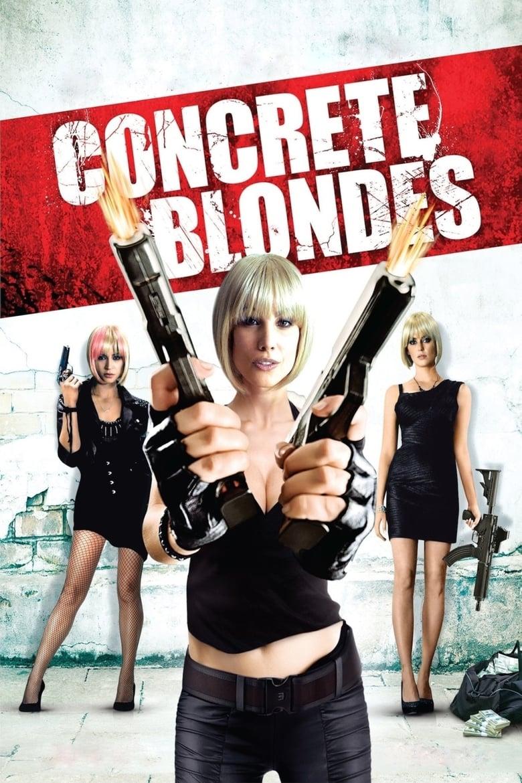 Concrete Blondes