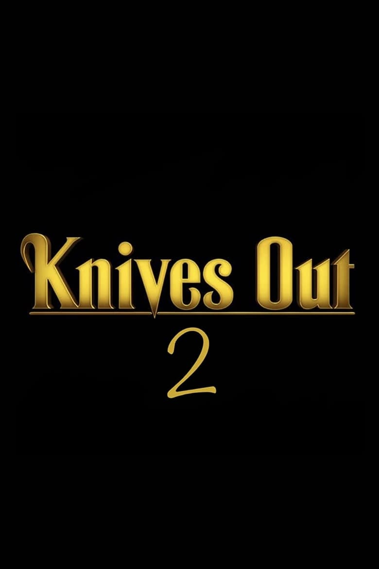 Knives Out 2