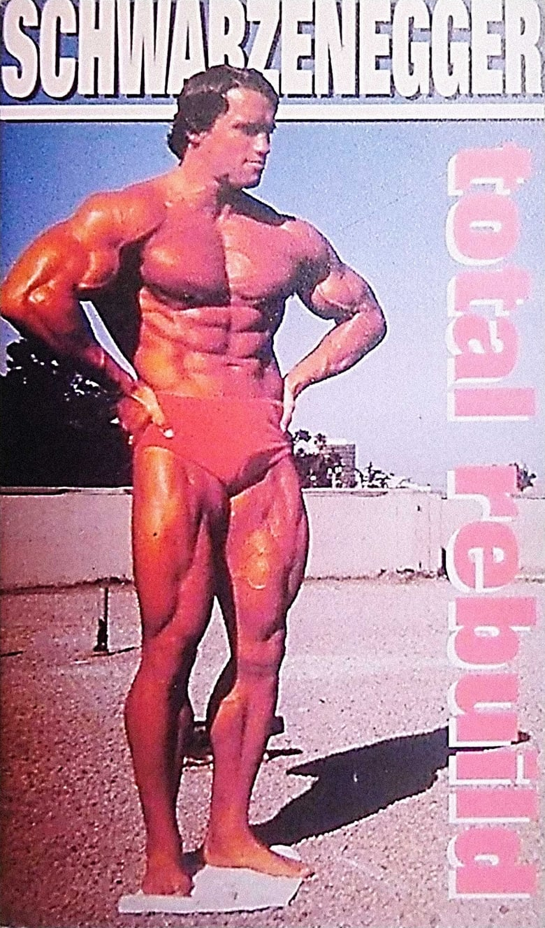 Schwarzenegger: Total Rebuild